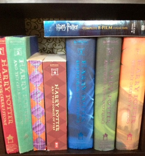 HP Obsession