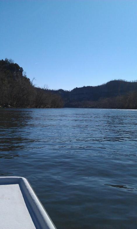 Arkansas Tidbit #3