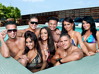 new jersey, jersey shore cast
