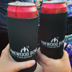 Pinewood Bowl in Lincoln